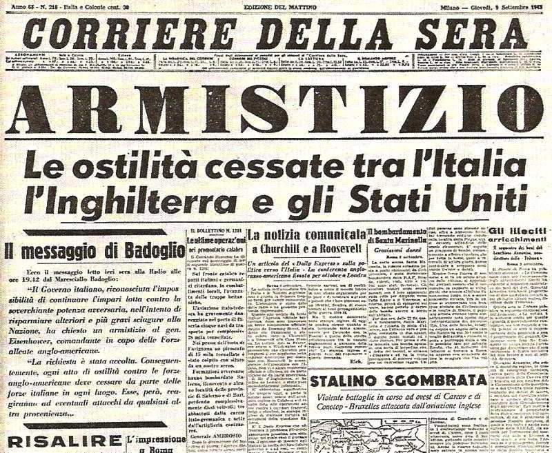 """""""Ανακωχή"""" γράφει η Corriere Della Sera"""